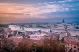 Бесплатные фото Budapest,Будапешт,Венгрия,закат