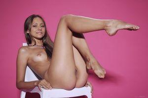Бесплатные фото Tristana A,модель,красотка,голая,голая девушка,обнаженная девушка,позы