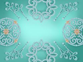 Фото бесплатно серьги, стиль, украшения