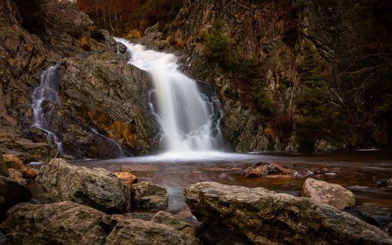 Photo free rocks, stream, spring