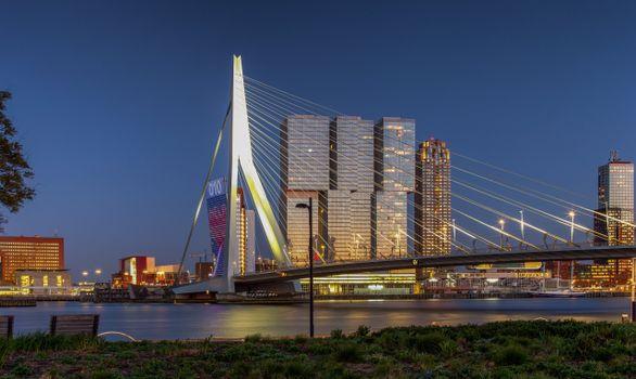 Фото бесплатно города, Нидерланды, мосты нидерланды