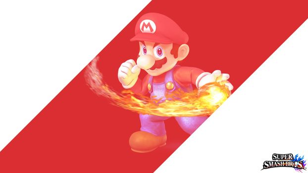 Photo free Super Smash Bros, games, artist