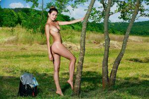 Бесплатные фото Georgia,красотка,голая,голая девушка,обнаженная девушка,позы,поза