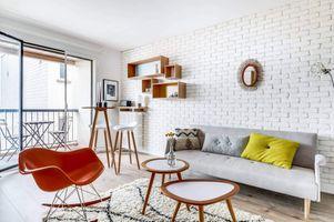 Фото бесплатно дизайн интерьера, гостиной, мебель