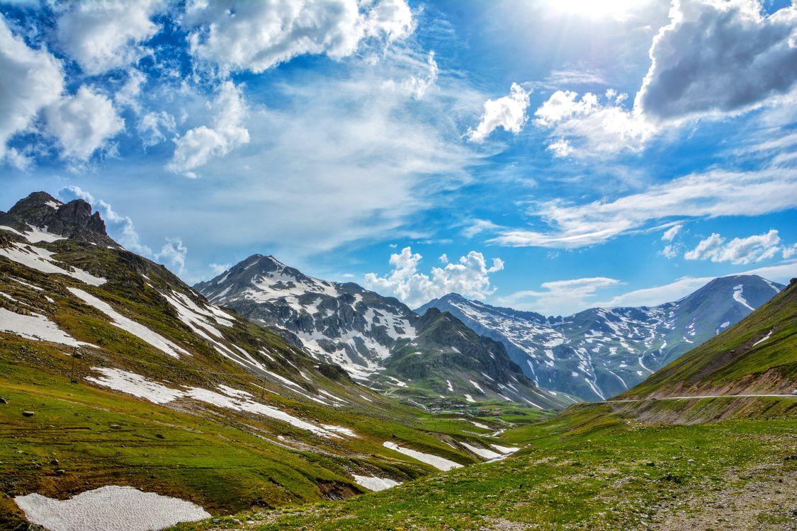 Фото турция пейзаж природа - бесплатные картинки на Fonwall