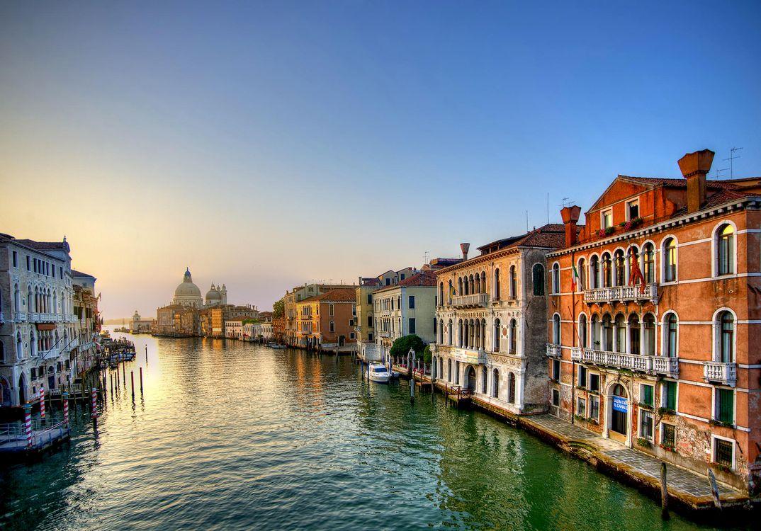 Фото бесплатно Venice - Italy, Венеция, Италия, город
