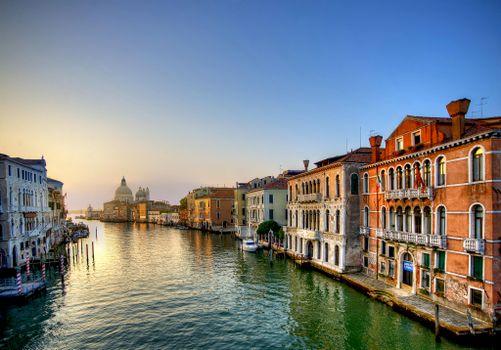 Фото бесплатно Venice - Italy, Венеция, Италия