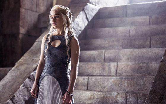 Photo free TV shows, Emilia Clarke, celebrity