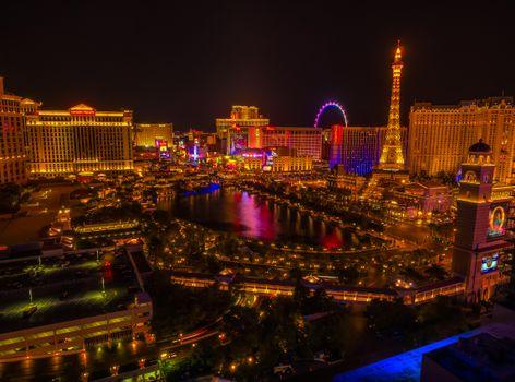 Photo free Las Vegas, Boulevard, Nevada