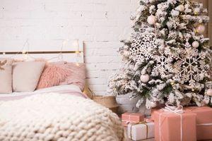 Фото бесплатно праздник, новый год, декор