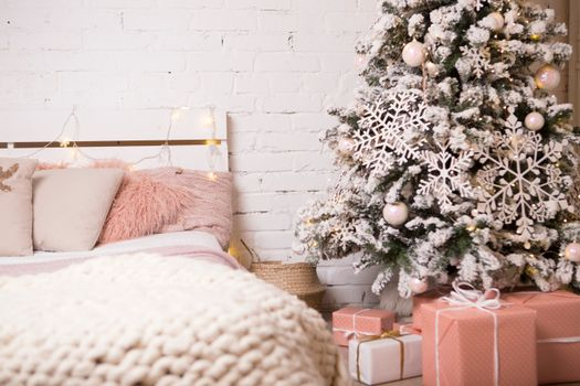 Photo free holiday, new year, decor