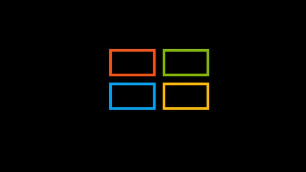 Фото бесплатно Windows, Microsoft, компьютер