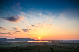 Фото бесплатно рассвет, утро, небо