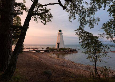 Фото бесплатно Карлсборг, Швеция, море