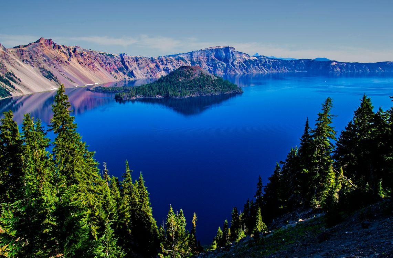 Фото природа США горы - бесплатные картинки на Fonwall