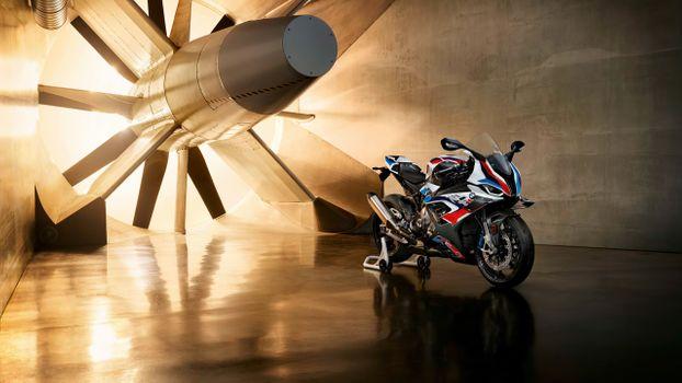 Фото бесплатно BMW, мотоциклы, дизайн