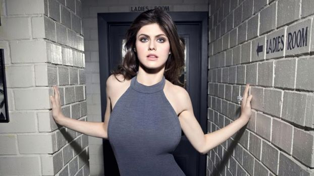 Photo free сelebrities, girls, Alexandra Daddario