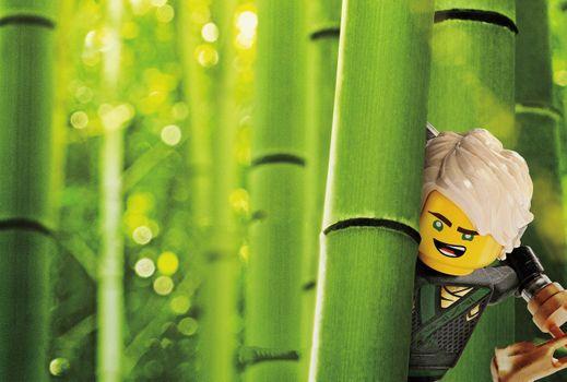 Заставки The Lego Ninjago Movie, кино, фильмы 2017