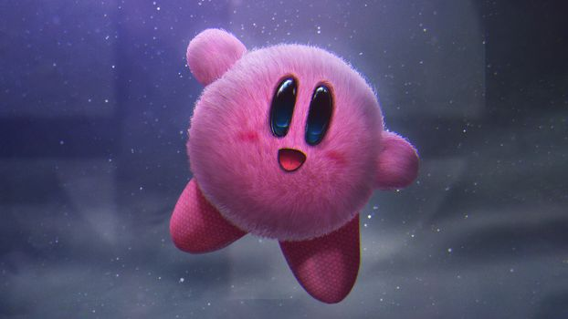 Photo free Super Smash Bros, artist, rendering
