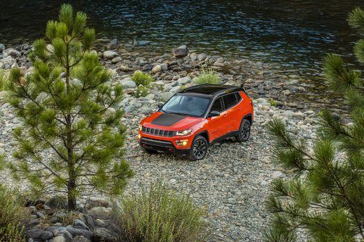 Фото бесплатно Jeep, Cars, 2017 Cars