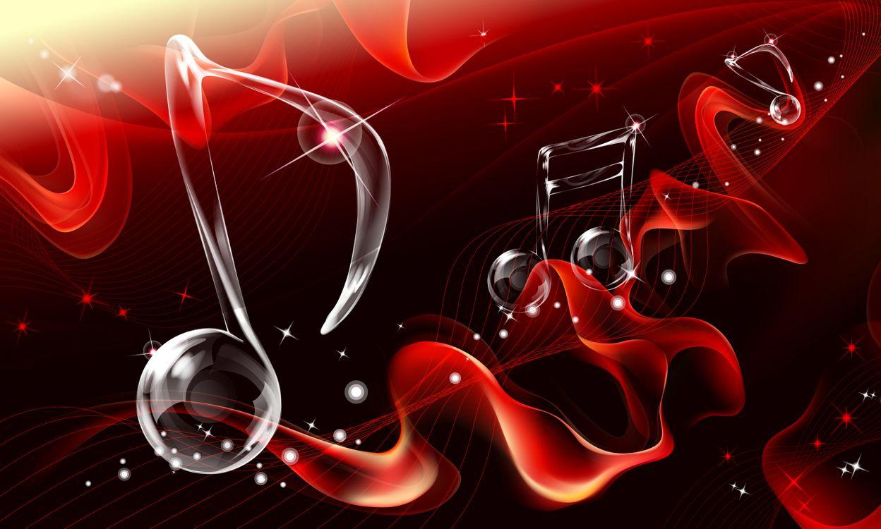 Музыка и нота · бесплатное фото