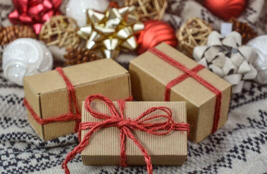 Photo free gifts, new year, banthik