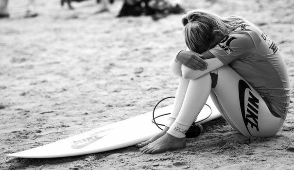 Photo free sport, white, black