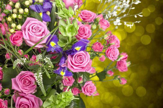 Фото бесплатно роза, розовый, leaes