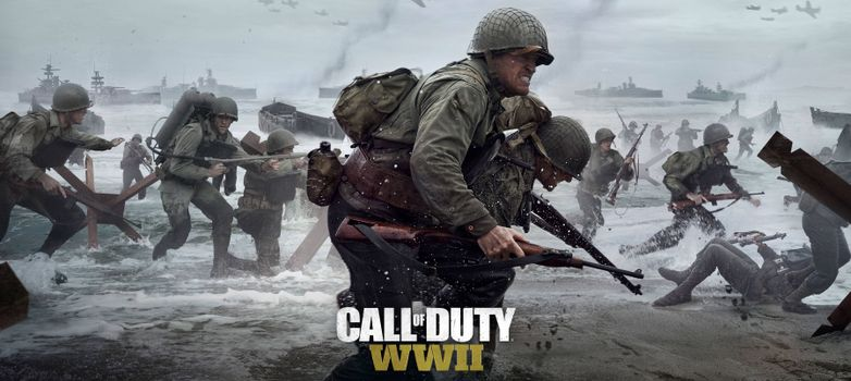 Photo free call of duty, games, Call Of Duty Wwii