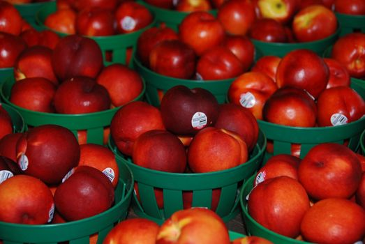 Photo free baskets, yummy, fruits