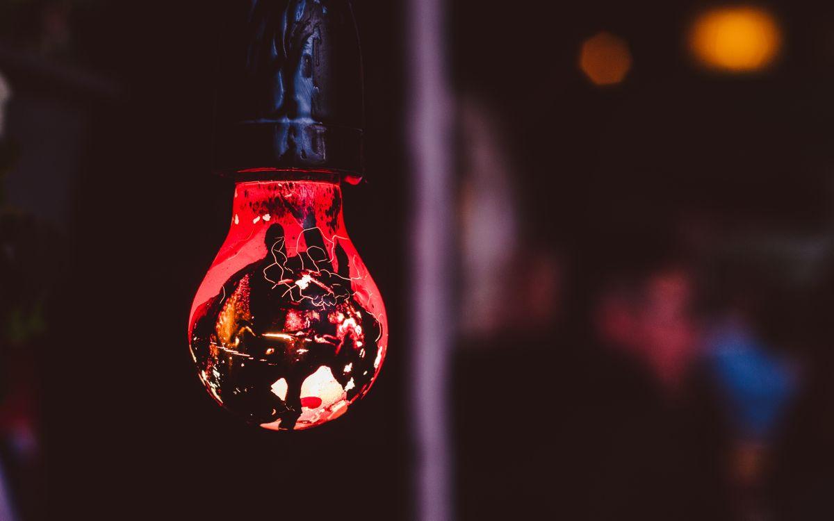 Фото бесплатно лампа, краска, пятно - на рабочий стол