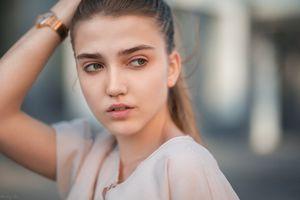 Бесплатные фото портрет,женщины,лицо,модель,Дмитрий Шульгин,portrait,women