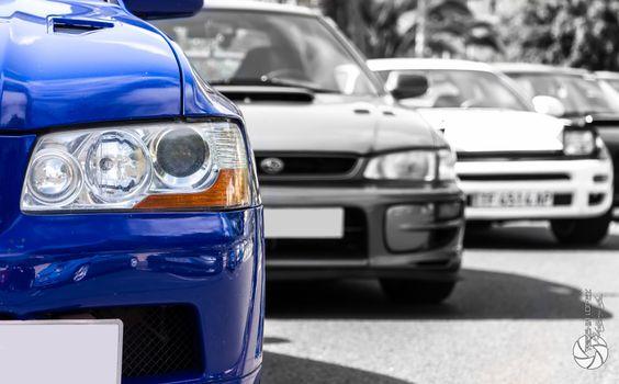 Photo free mitsubishi lancer evo, sedan, car Brand