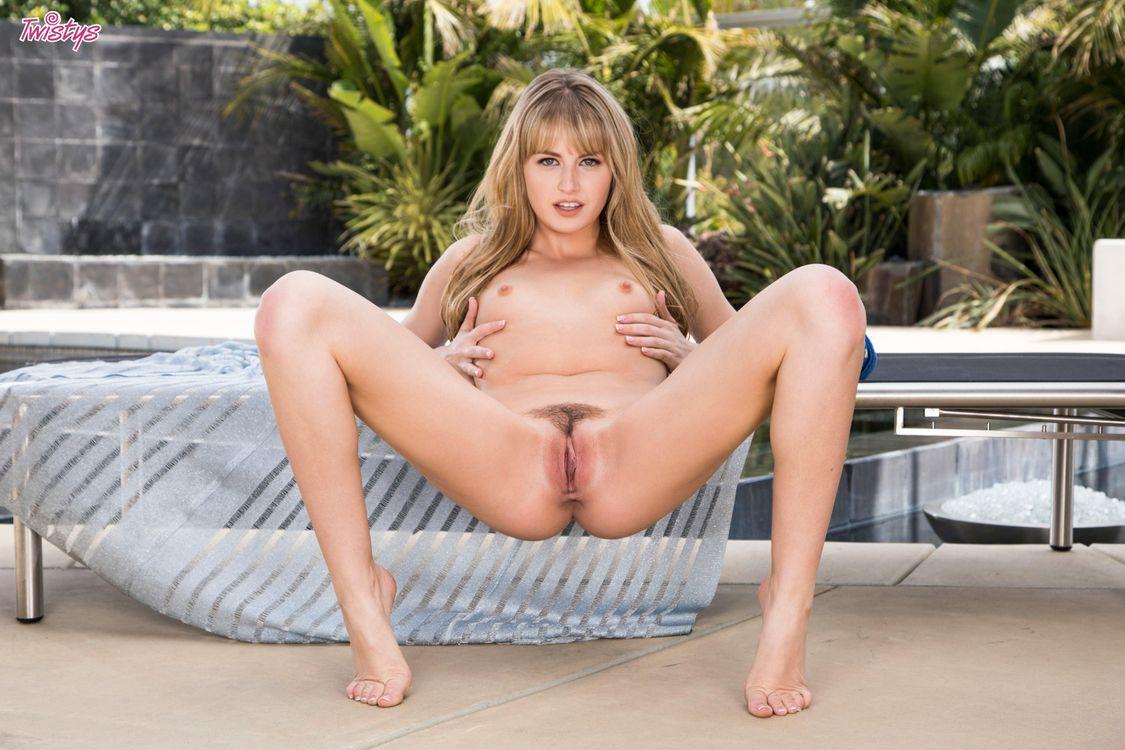 Free photo Scarlett Sage, beauty, naked - to desktop