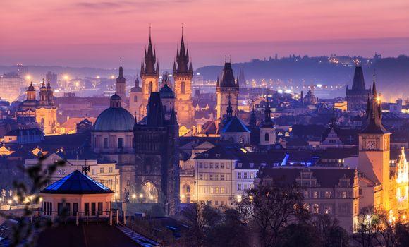 Фото посмотреть чешская республика, прага