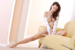Бесплатные фото Dana A, модель, красотка, голая, голая девушка, обнаженная девушка, позы