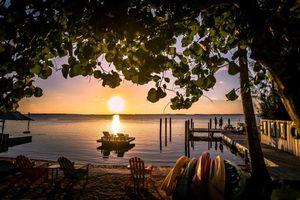 Заставки берег, море, романтика