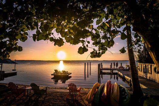 Фото бесплатно берег, море, романтика