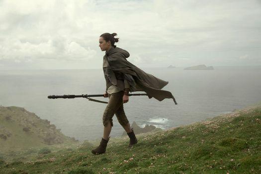 Photo free 2017 Movies, movies, Rey