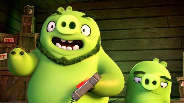 Photo free animated movies, angry birds, movies