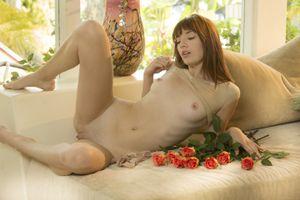 Бесплатные фото Lena Anderson,модель,красотка,голая,голая девушка,обнаженная девушка,позы
