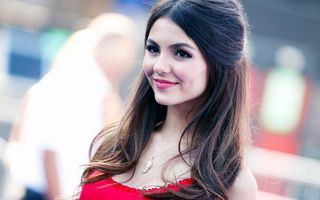Photo free Victoria Justice, gorgeous, beautiful