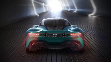 Photo free Aston Martin, cars, 2019 cars