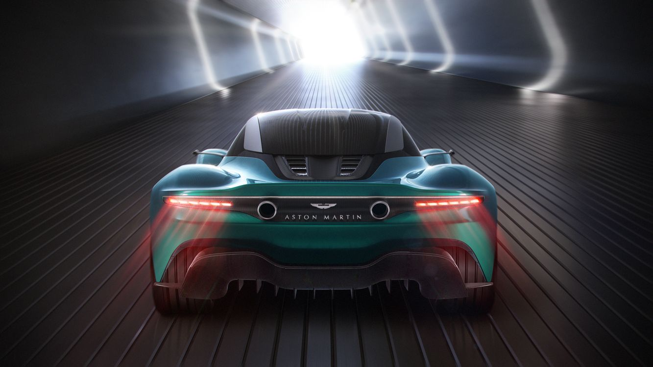 Photo Aston Martin cars 2019 cars - free pictures on Fonwall