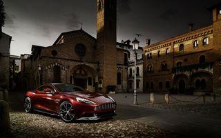 Photo free Aston Martin, discs, cars