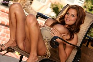 Фото бесплатно Nicole Graves, модель, красотка
