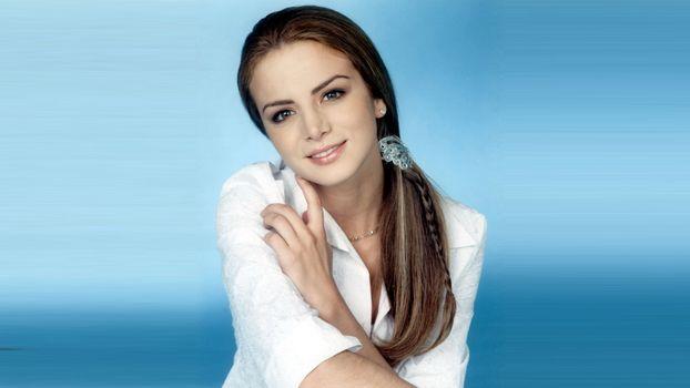 Photo free photos, actress, brown hair