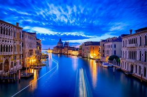 Фото бесплатно Венеция, Venice, Италия