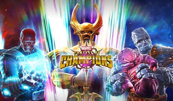 Фото бесплатно игры, marvel, Marvel Contest Of Champions