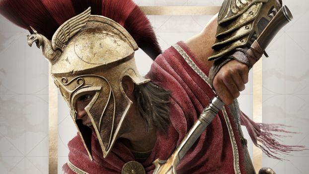 Заставки кредо убийцы, игры, Assassins Creed Odyssey
